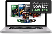 Drum Rudiment System Online
