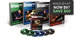 Drum Rudiment System Ultimate
